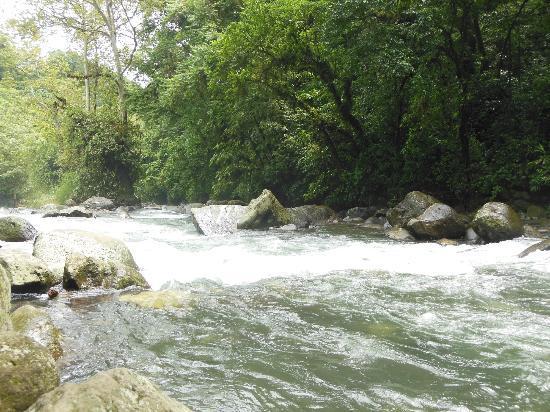 Xico, Mexico: Cascada de la Monja