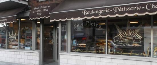 San Pietro Bakery