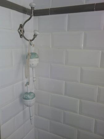 La Maison Matelot: un petit plouf dans le bain