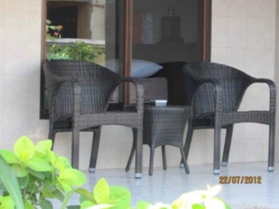 Giliano Residence Bild