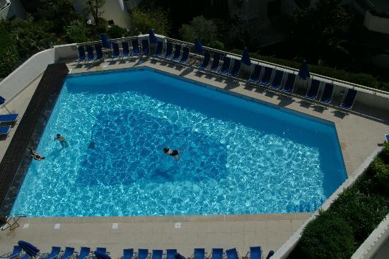 Hapimag Residenz Antibes : The pool