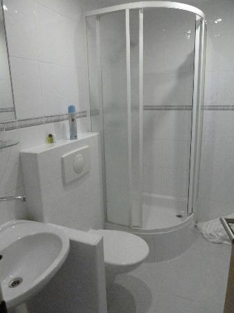 Chez David: Ensuite Bathroom