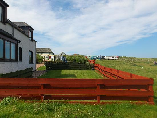 Durness Smoo Youth Hostel: Durness
