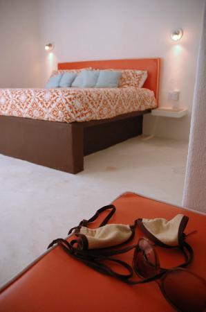 Teetotum Hotel - Tulum, Mexico