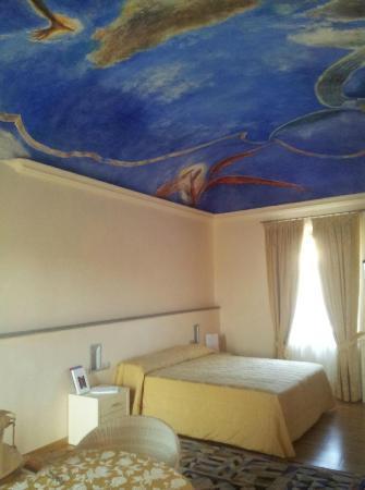 Locanda dell'Arte: la mia camera