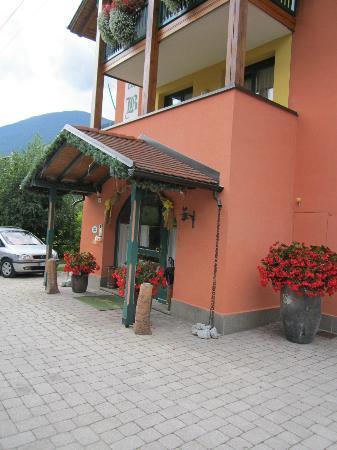 Hotel La Betulla: poco ma buono !!!!