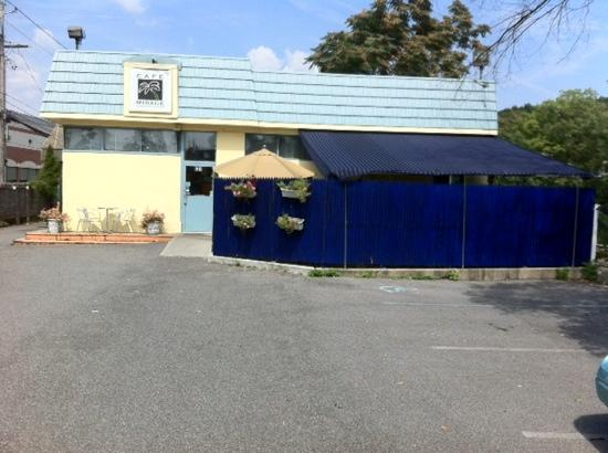 Cafe Mirage Port Chester Ny