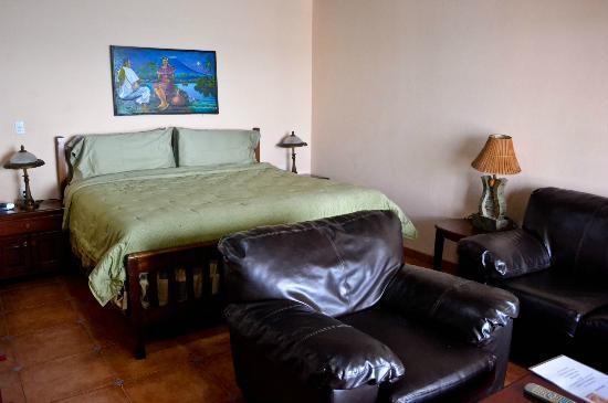Casa Canada: Inside Room #4