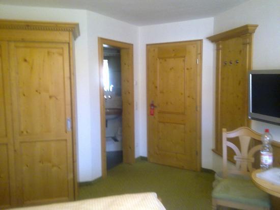Landgasthof Haflingerhof: Room