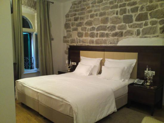 Palace Judita Heritage Hotel: 部屋