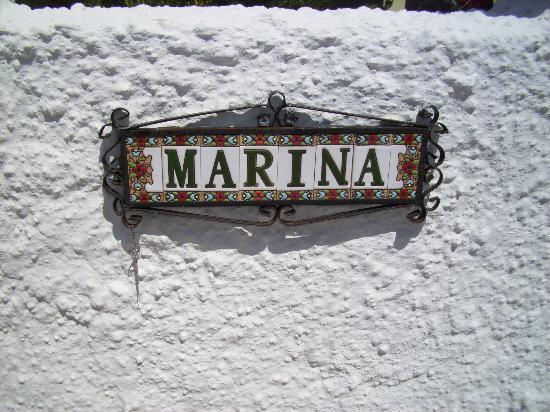 Marina apartments