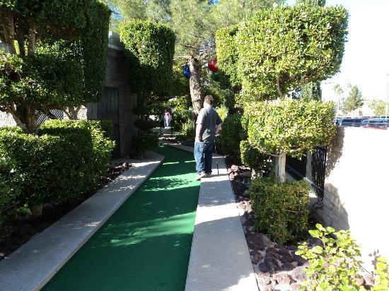Golfland Sunsplash : Golf