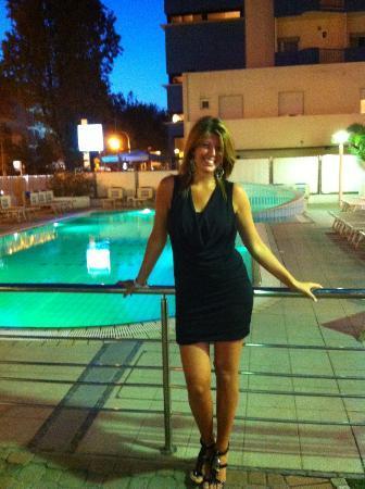 Hotel Kursaal : La Popi ...