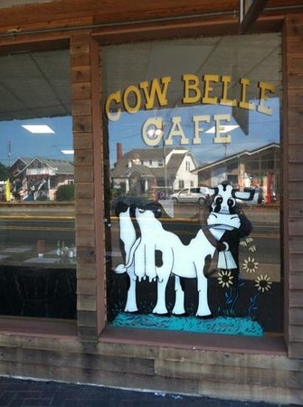 Cow Belle Cafe