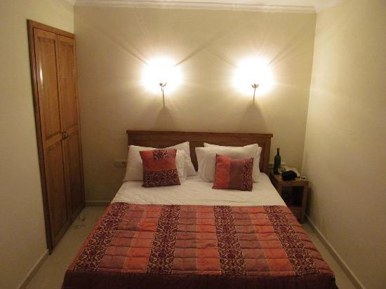 Ece Boutique Hotel: One of the bedrooms in the Suite
