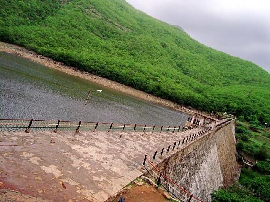Image result for wilgdon-dam-of-junagadh-overflows-rain