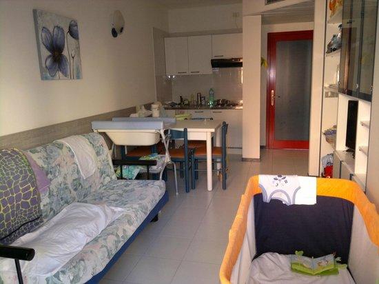 Aparthotel Imperial Foto