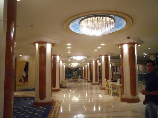 IFA Dunamar Hotel: ingresso