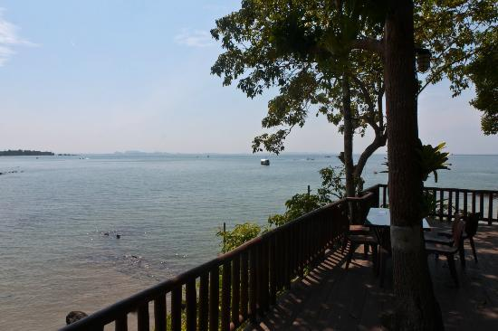 Arawan Krabi Beach Resort: Hotel View