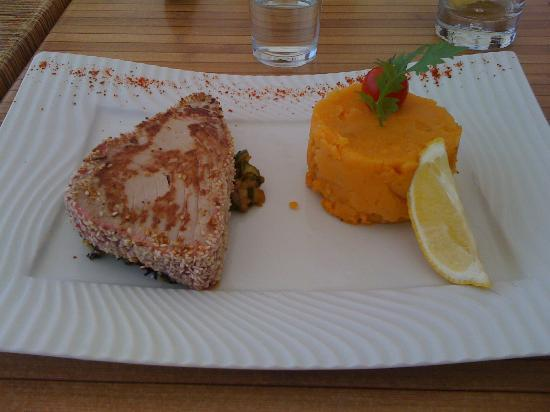 Le bistrot du port le verdon sur mer restaurant reviews - Bistrot du port nice ...