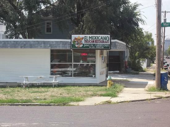 El Mexicano Restaurant Peoria Il