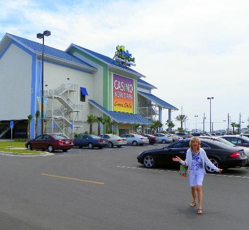 IP Casino Resort Spa - Biloxi: GONE VISITING MARGAITAVILLE...NICE