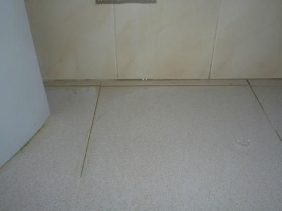 Invisa Hotel Club Cala Blanca: toilette