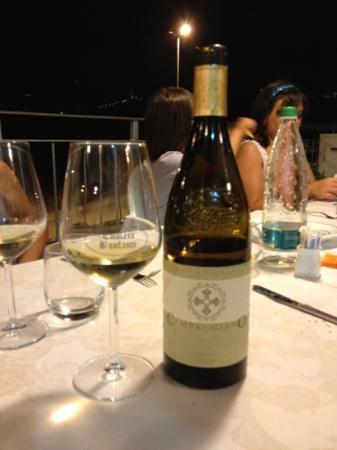 Enoteca Bonfanti di Boldrini Fabio: the wine