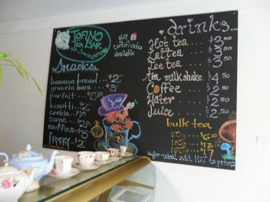 Tofino Tea Bar照片