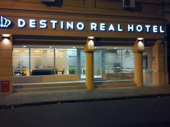 德斯坦瑞爾飯店