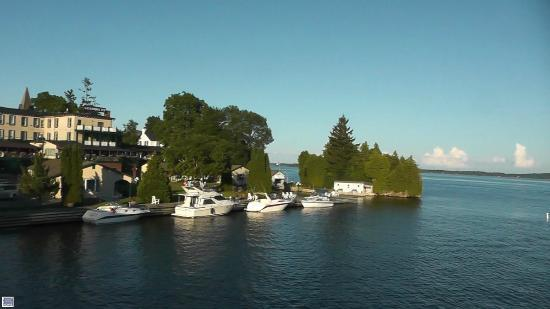 The Gananoque Inn and Spa: Hotel Gananoque In