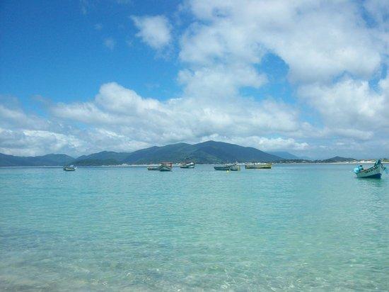 Campeche island: un paraíso...