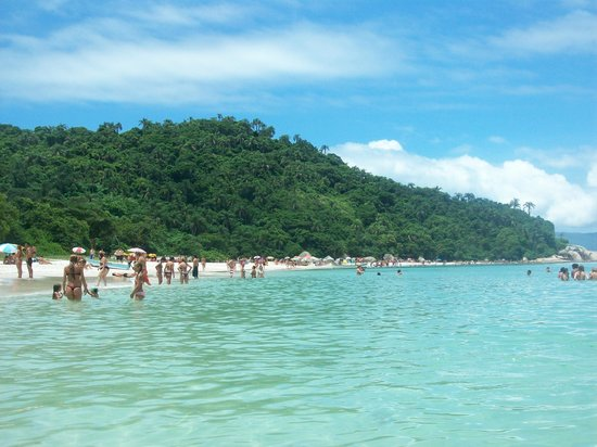Campeche island: un lugar único...