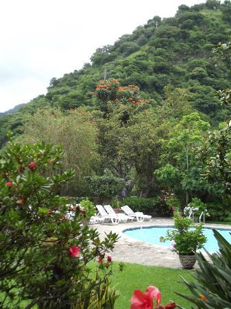 Hotel Cacique Inn