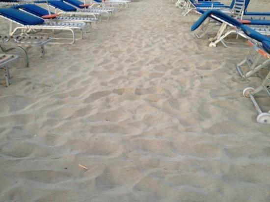Tsokkos Paradise Village: Golden beach<3