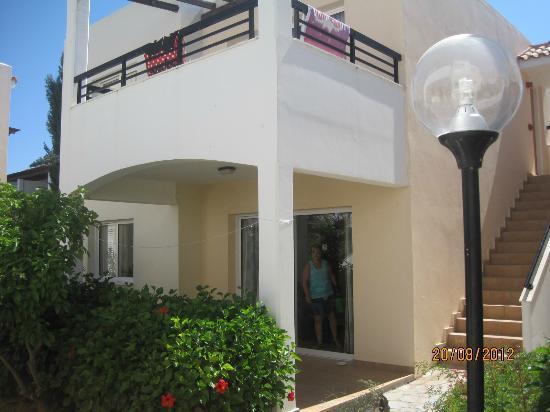 Avanti Holiday Village : Accommodation
