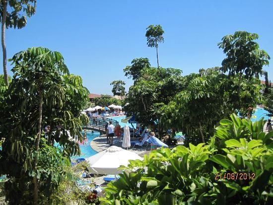Avanti Holiday Village : Avanti village