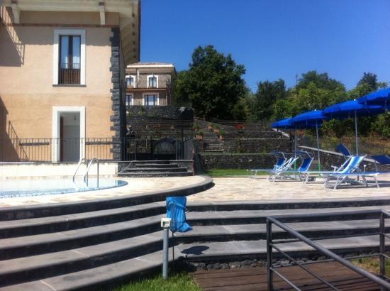 Antico Borgo Petralia: room16&17