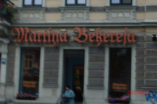 Martina Bekereja