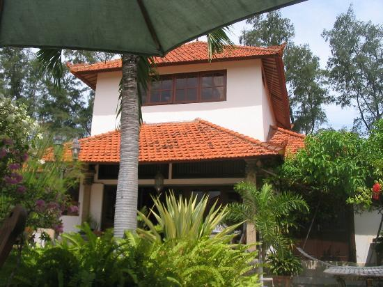 Photo of Ombak Putih Bungalows Tanjungbenoa