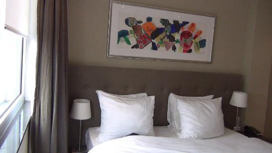罕布什爾經典酒店照片