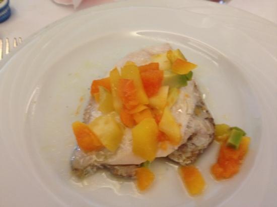Hotel Corso: pranzo di ferragosto