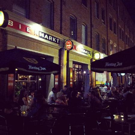 Photo of Bar The Bier Markt at 7 O'neill Road, Toronto, ON M3C 0H2, Canada