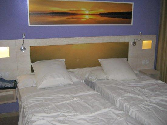 Checkin Bungalows Atlantida: 1 bedroom