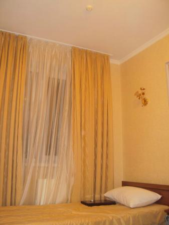 Hotel Avtoturist: Pokój