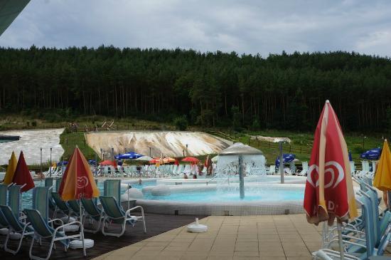 Saliris Resort Egerszalók