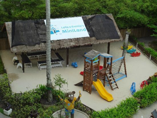 Sunwing Kamala Beach: お砂場