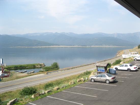 Marina View Condos: Lake