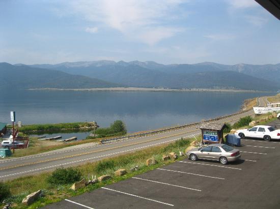 Marina View Condos: Lake Views
