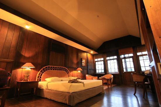 Habitacion Picture Of Toraja Heritage Hotel Rantepao Tripadvisor